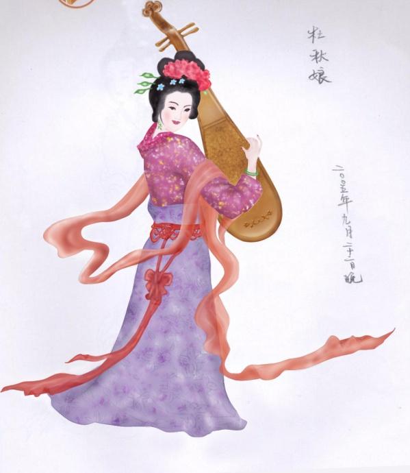 中国古装影视古典画 蕾蕾的日志