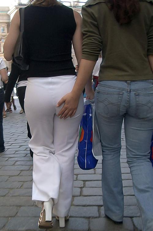 超级性感 连女人都忍不住伸手去摸!