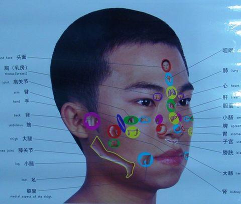 健身人体穴位图 - 皇甫寒希 - liuqiufenga的博客