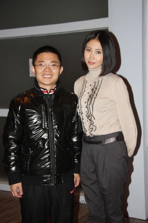 拥抱丑女时代 - 张桓 - 张桓的博客