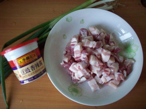 豉椒红烧肉的做法 - 果丰 - 果丰的快乐小厨房