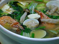 为极品懒人简配10道高品质菜---酱爆鱿鱼圈 - 可可西里 - 可可西里
