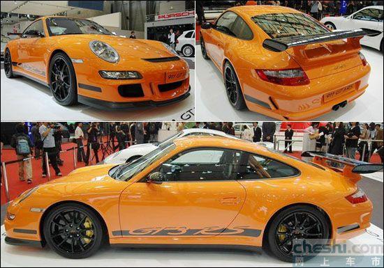 年的carrera rs 2.7以及1991年的964 911 rs,都是以高性能以及高清图片