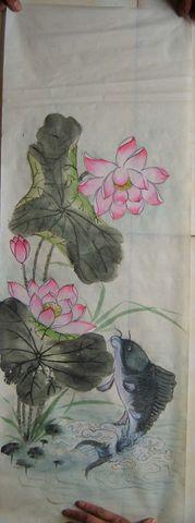 我收藏的书画 -   * 古艺轩 * - .