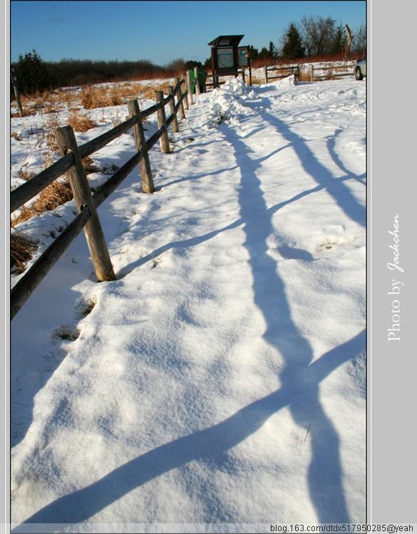我收集的100张美妙雪景 - 冬子 - 冬子的小屋----博客