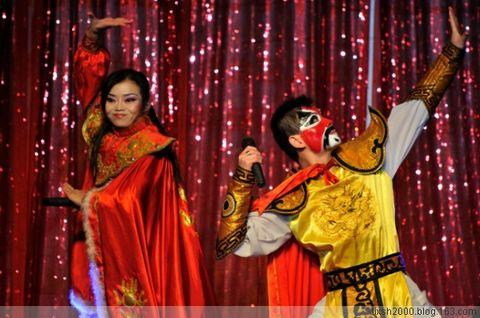 鸿福祈福迎新年 - 阿凡提 - 阿凡提的新疆生活