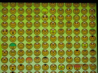 您是哪张脸? 20080506
