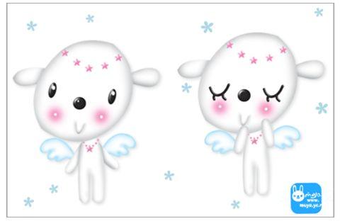 超可爱卡通图图 - 冰思绕指柔 - 冰思绕指柔的博客
