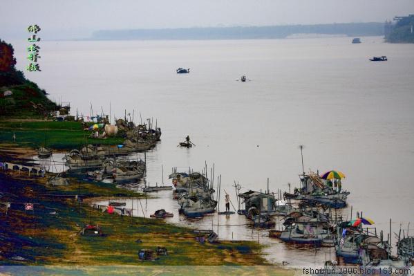 江南渔港 - 道  阳 - daoyang369.cn的博客