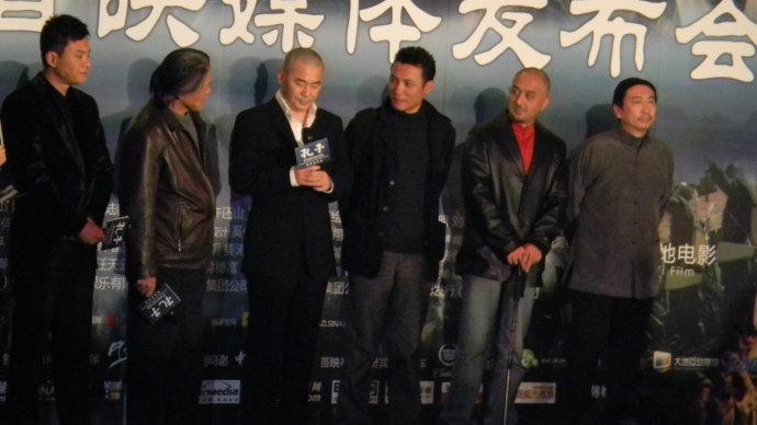 2010年1月16日 - 李文波 - 李文波网易空间