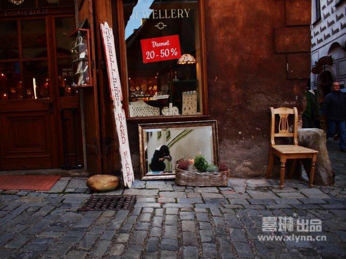 冬日,感受捷克童话小镇的暖阳 - 喜琳 - 喜琳的异想世界