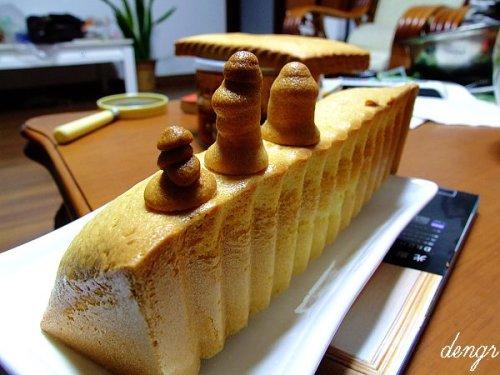情趣烘焙体验 - 可可西里 - 可可西里