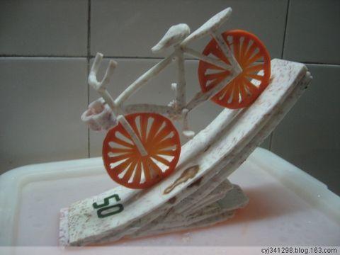 自行车 - 陈永杰 - 梦想成为艺术家的小工匠