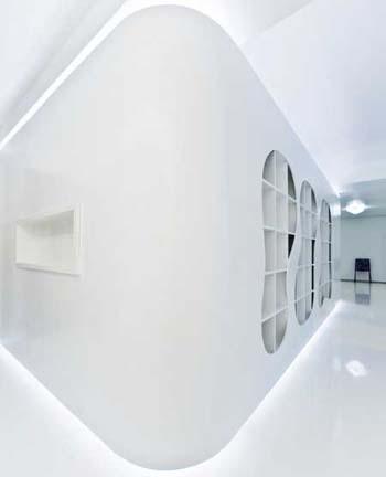 概念设计的空间-未来的设计趋势 - swqmantou - 涂鸦