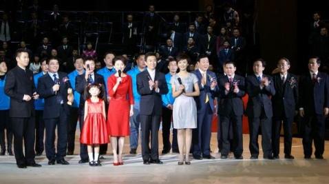 2008CCTV中国经济年度人物获奖感言 - 远东蒋锡培 - 远东蒋锡培