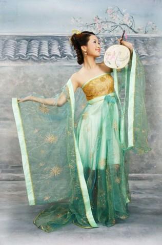古典美 - 美图共赏 - shenzhen.1975