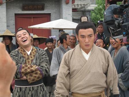 韓信胯下之辱 - 焦恩俊 - 焦恩俊的博客