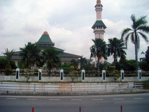 南亚三国行之三:马来西亚(摄影原创) - 亚亚画室 - 亚亚画室
