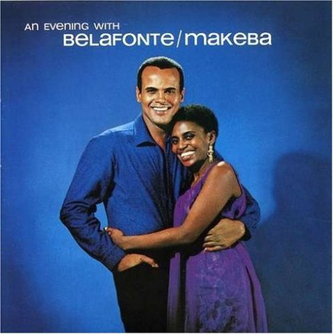 《malaika》 harry belafonte  miriam makeba - 故事里旅行 -