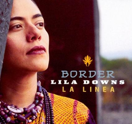 生命歌后--莉拉·唐丝Lila Downs - 故事里旅行 -