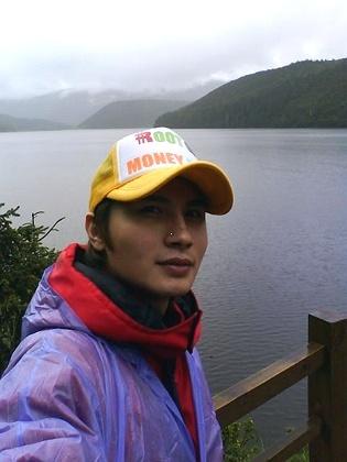 日记 [2008年07月12日] - vip-shanye - 山野《说。》