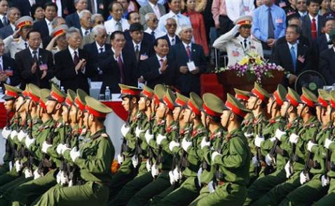 [原创】笑看越南对中国曾经的崇拜【图片】 - 54261部队 - 五四二六一部队的博客