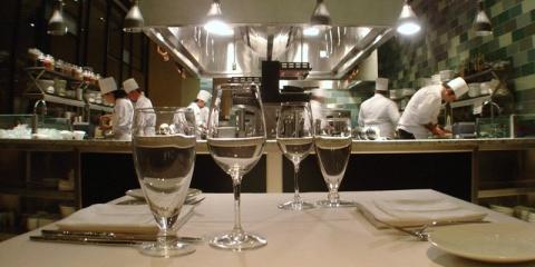 CZH之酒店餐厅的可行性研究 - 痴人 - 痴人的博客
