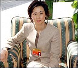 中国十大白手起家女富豪 - 济南老玩童 - 济南老玩童