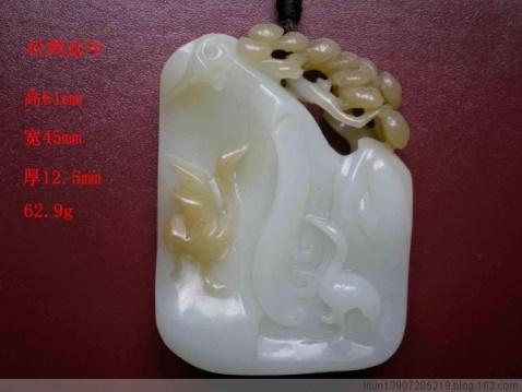 美玉——雕刻赏析9 - 老排长 - 老排长(6660409)