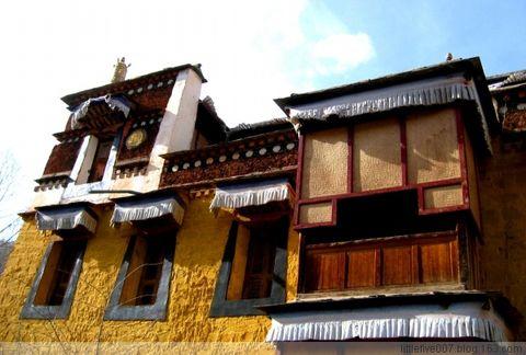原汁原味。比西藏和川西更容易到达、同时保持着原始风味的地方 - littlefive007 - littlefive007的博客