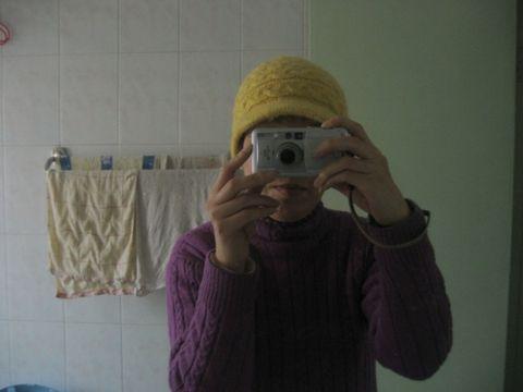 或钩或织,心爱的帽子与围巾 - 轻舞飞扬 - 轻舞飞扬 ^_^  快乐、多愁善感的世界
