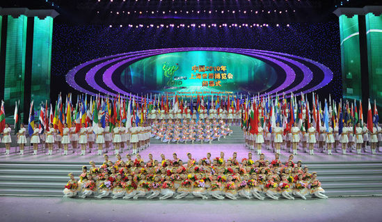 后世博时代:中国不会,也无力与美国争霸世界 - 无极 - zhansuncn的博客
