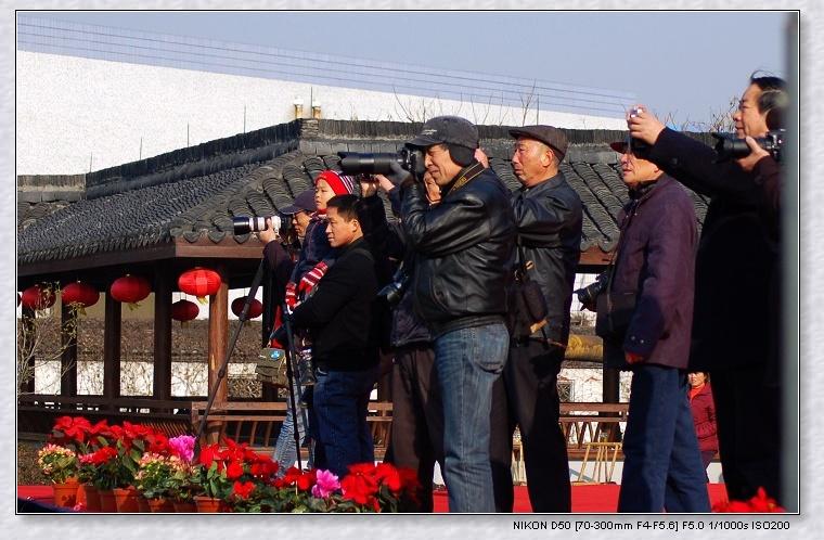 【原创】古镇安昌腊月风情(六)摄与画 - 梦幽幽 - 梦幽幽原创摄影工作室