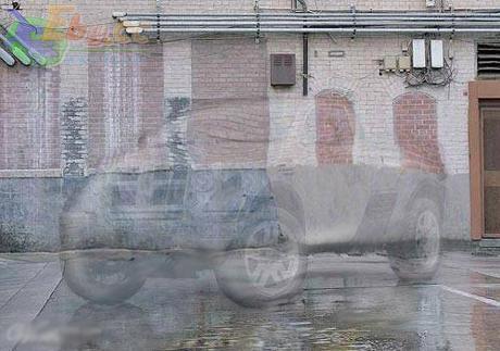 未来最时髦的超级交通工具「组图」 - ☆阿卑罗王☆ - ☆阿卑罗王☆的博客