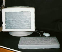 你吃过电脑吗????警告:阅览前请注意键盘防水 - 苗得雨 - 苗得雨:网事争锋