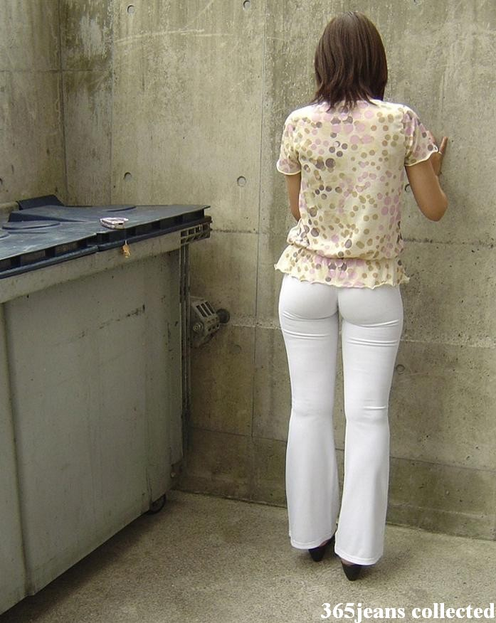 【转载】超紧的白色紧身裤少妇面壁思过 - 南英 - chaojiniuniu999的博客