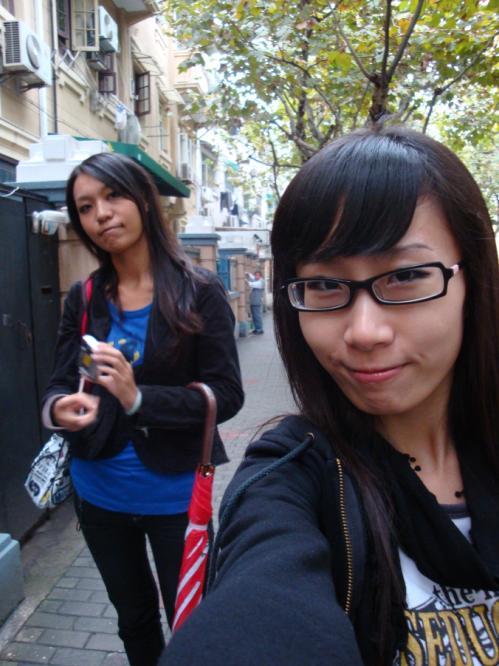 """PART1 时尚之都--上海时尚""""得来"""" - SARA - JUST  SARA"""