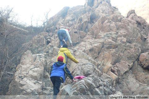 元旦去原生态的地方  原 - 大嶷山人 - zhng123.abc的博客