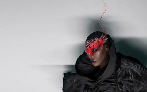 时装界的追捧者Andrea Klarin摄影欣赏(一) - 五线空间 - 五线空间陶瓷家饰