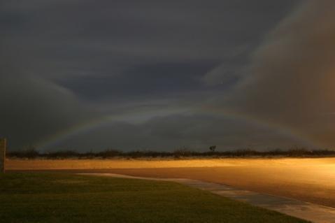 黑夜彩虹zz - rovingcloud - 流浪中的灰原立