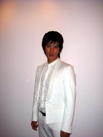 代表亚洲艺人站在特奥会的舞台上,自豪,感动 - 蒲巴甲 - 蒲巴甲的博客