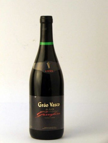 GRAtilde;O VASCO DAtilde;O   [皇帝登:酒的激情]  - casanouva - casanouva的博客