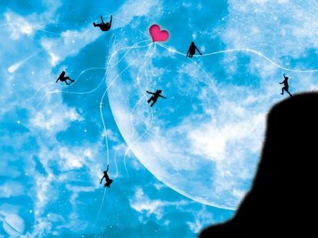 2009-07-14的日记 - nnhhs10 - 流星划过夜空