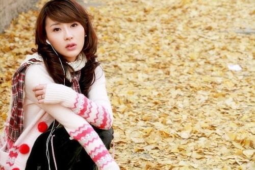 冬季恋歌·勿忘我 - 李璐岑 - 李璐岑的博客