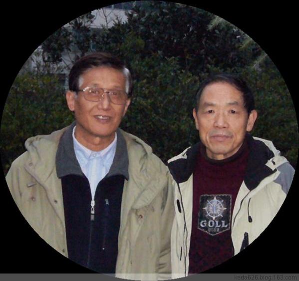老同学《新年、春节的祝福》 - 科大626 - 科大626的博客