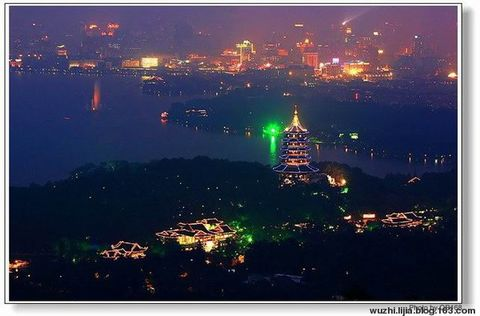中国34个城市标志性建筑(图文) - wangxl061002 - 都市侠客