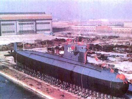 中国海军记忆(16):赵仁恺谈中国核潜艇反应堆发展 - 天使心^_^ - 那一片深蓝……