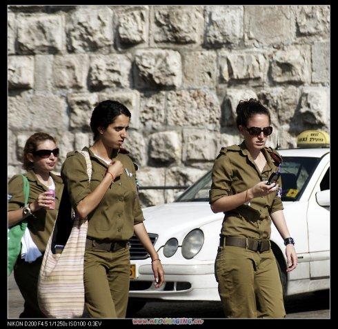 拾阶圣城-以色列《八》 - Y哥。尘缘 - 心的漂泊-Y哥37国行