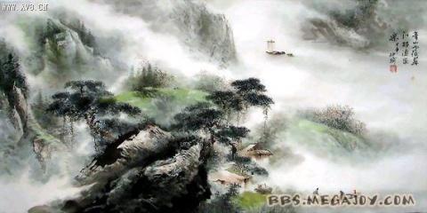 【原创】巫山一段云.春光吟 - 七绝公子 - 七绝公子