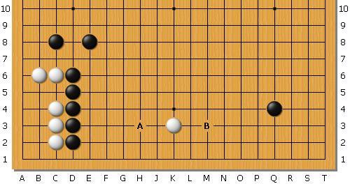 精选围棋格言图解(十七) - 莱阳棋院 - 莱阳棋院的博客